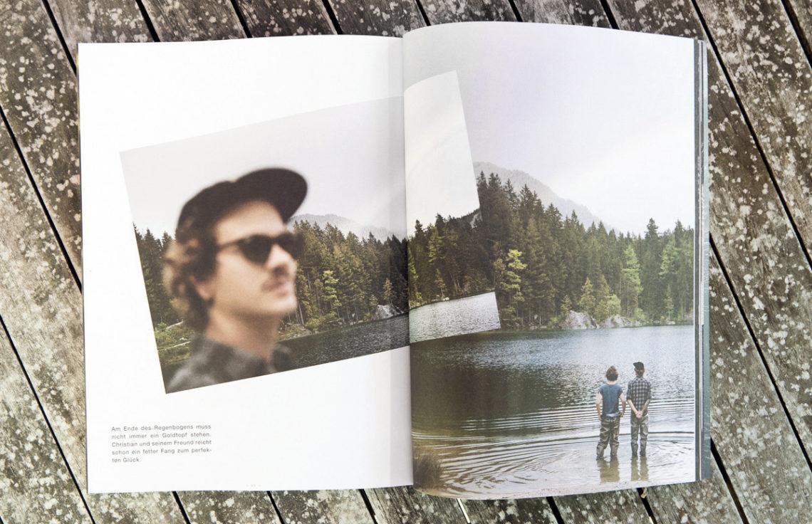 Axe Magazine