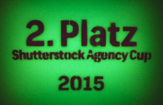 shutterstock agency cup 2015